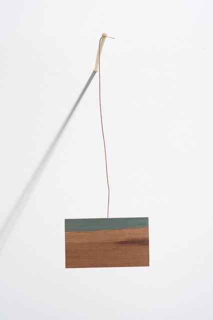 , '1973,' 2017, Henrique Faria | Buenos Aires