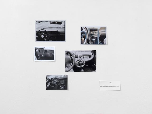 , 'Untitled,' , Simon Lee Gallery