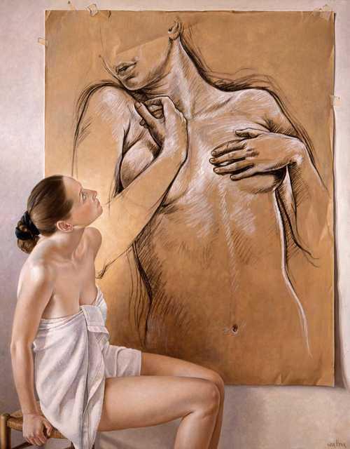Francine Van Hove, 'Narcisse', 2004, Jean-Marie Oger