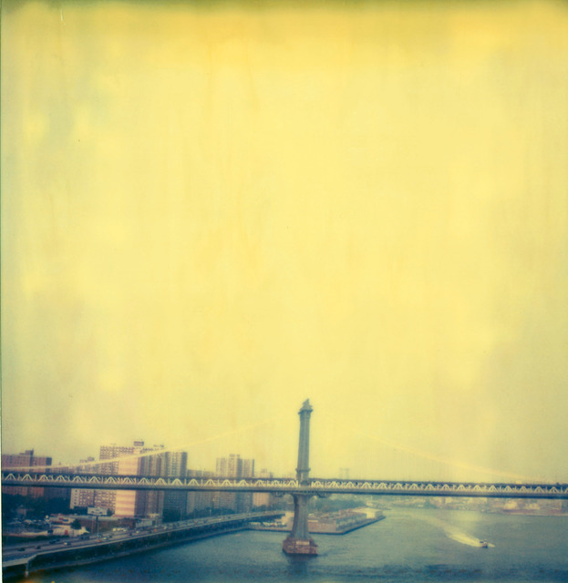 , 'Ancient Bridge Views,' 2006, Instantdreams