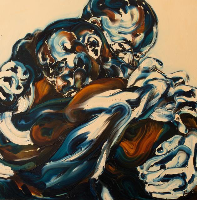 , 'Hug III,' 2017, 1963 Gallery
