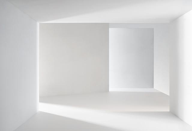 , 'Whiteness ,' 2016, Alberto Peola
