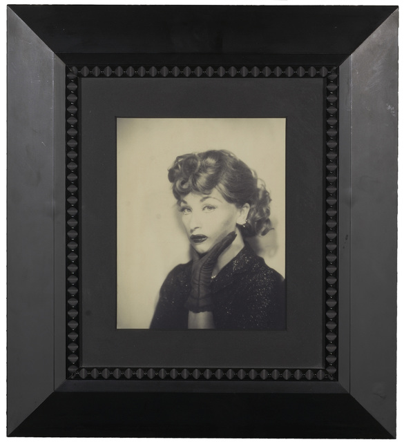 , 'Lucille Ball,' 1975, Parrish Art Museum