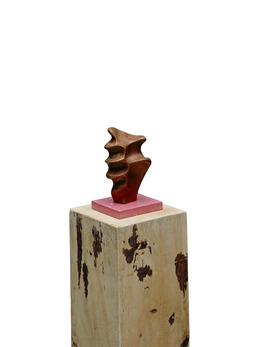 , 'Maldición,' 2014, Galería Heinrich Ehrhardt