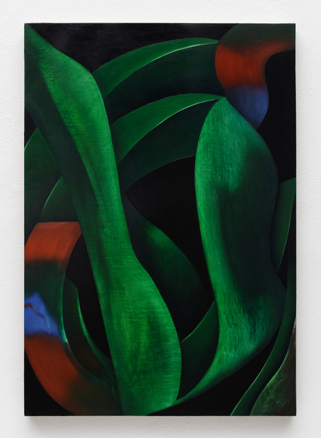 , 'Untitled,' 2016, David Kordansky Gallery