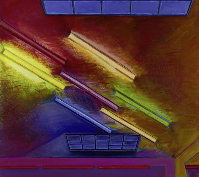 , 'Neon,' 1979, Beck & Eggeling