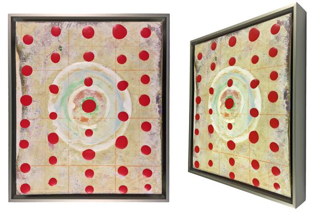 , 'Polka Dots No. 3,' 2016, FP Contemporary