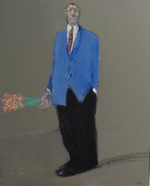 , 'Le rendez-vous,' , Hugo Galerie