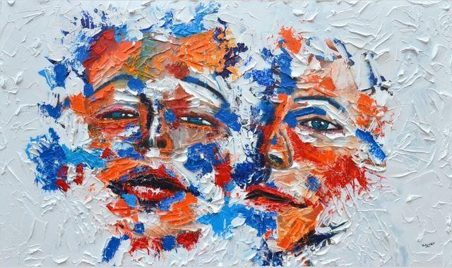 , 'Elevation,' 2017, Bill Lowe Gallery