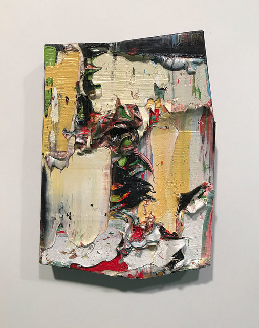 , 'D 6,' 2017, Patricia Sweetow Gallery
