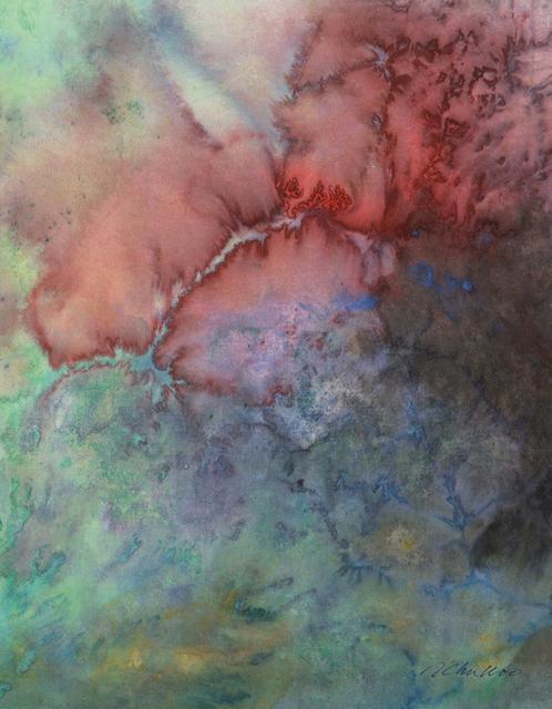 , 'Formation,' 2007, Kwai Fung Hin