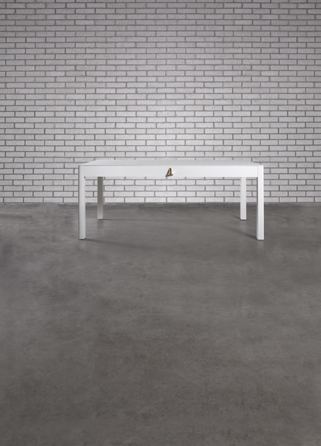 , 'No. 49 Job Office Desk,' 2014, Chamber