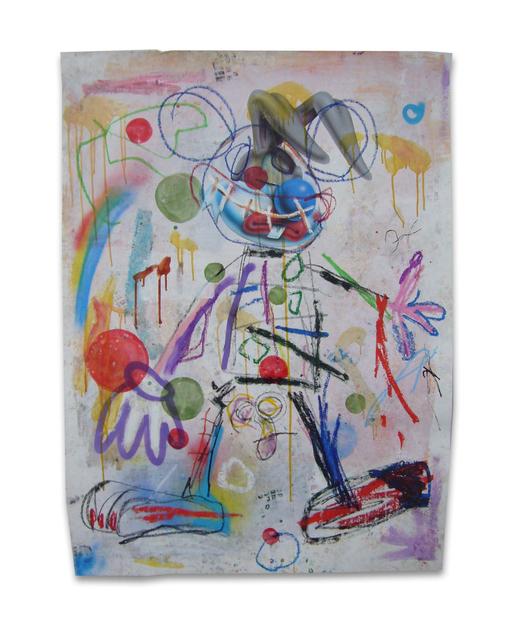 , 'Untitled,' 2015, Alex Daniels - Reflex Amsterdam
