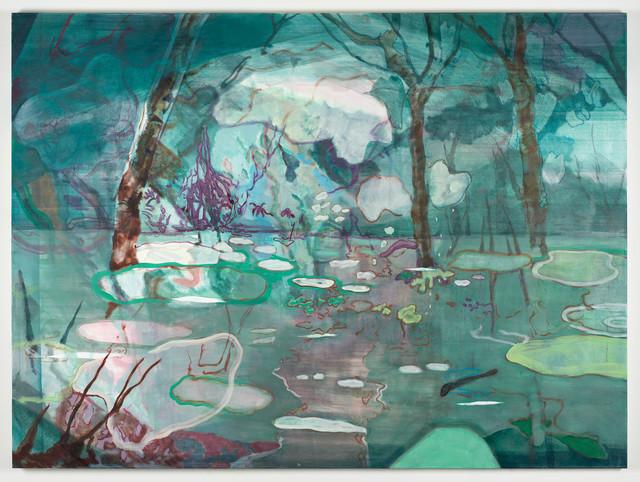 , 'Floaters,' , Tomio Koyama Gallery