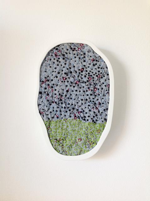 , 'Face Me,' 2013, Operativa arte contemporanea