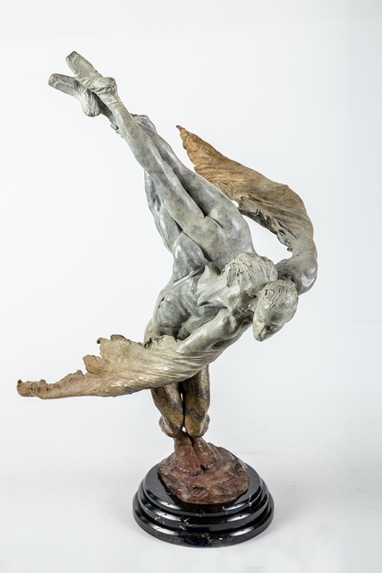 Richard MacDonald, 'Doves 1/2 Life', 1990, Modern Artifact