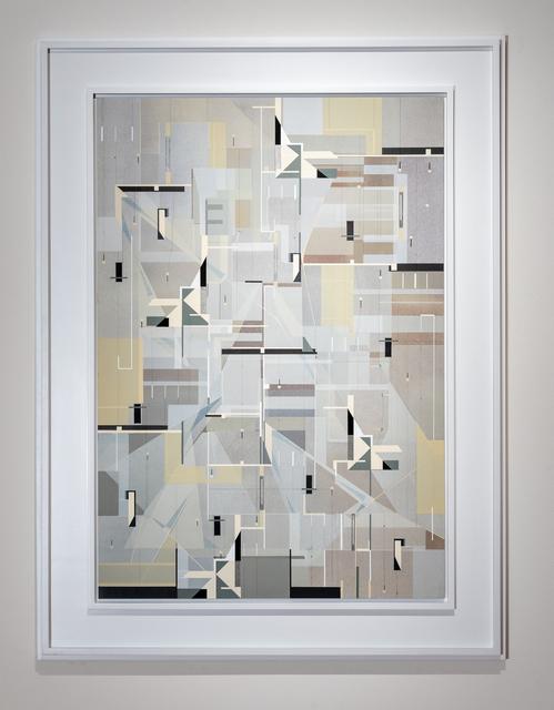 , 'Notation XI,' 2019, Callan Contemporary