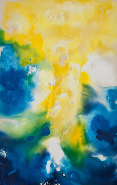 , 'Blunder,' 2018, Carter Burden Gallery