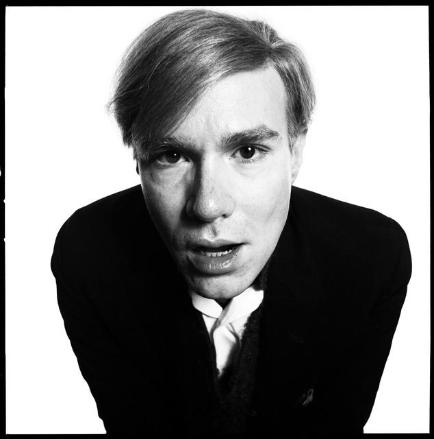 , 'Andy Warhol,' 1965, Padiglione d'Arte Contemporanea (PAC)