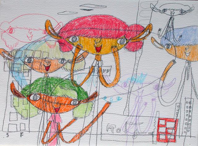 , 'Untitled,' 2004, Galerie Krinzinger
