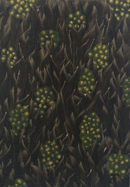 , 'CF,' 2004, Patrick Heide Contemporary