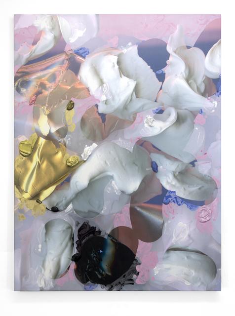 , 'IRL #4,' 2017, Yavuz Gallery