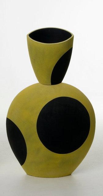 , 'Black Circles,' 2008, Taste Contemporary