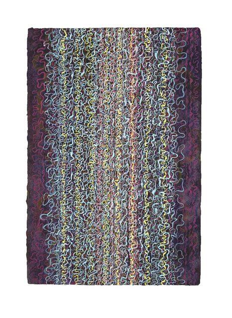 , 'Hudson Beiseite 3 OR,' 2018, ART MORA