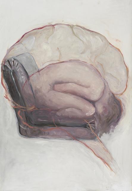 , 'Untitled,' 1983, Galerie Hubert Winter
