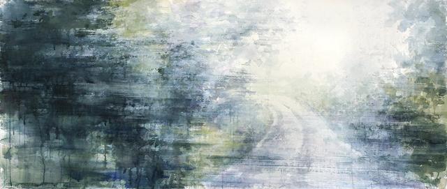 , 'Misty Path I,' 2016, Villa del Arte Galleries