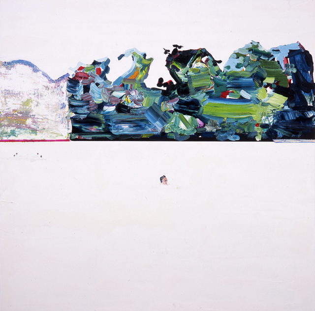 , 'Taro Swims - Rio Jabac,' 2009, Mizuma Art Gallery