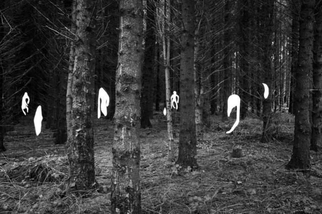 Róisín White, 'Spirits', 2019, Procur.arte