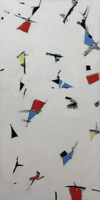 Beatrice Mandelman, 'Moontime #1', ca. 1980, 203 Fine Art