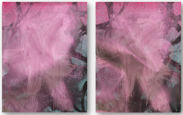 , 'INFINITE AND UNINFINITE,' 2017, Galerie Droste