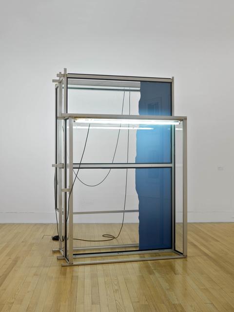 , 'The unnamed word #4,' 2008, Giorgio Persano
