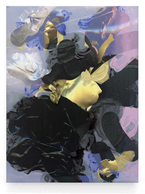 , 'IRL #8,' 2017, Yavuz Gallery