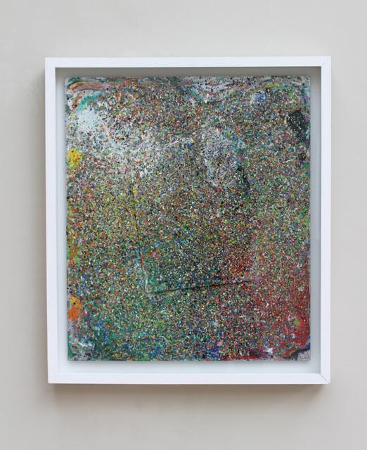 , 'Oblique Palette,' 1959-1960, New Art Centre