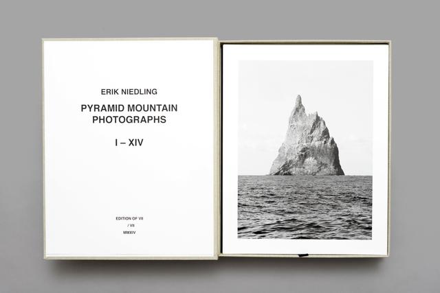 , 'Pyramid Mountain Photographs I-XIV,' 2014, EXILE