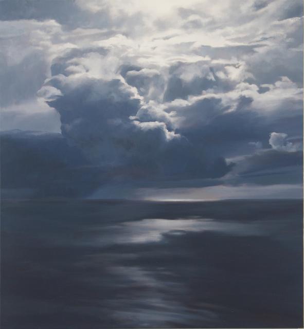 April Gornik, 'Water World', 2013, DANESE/COREY