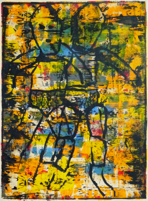 , 'Twins,' , Galerie Zwart Huis