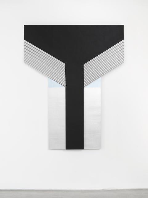 , 'XXII,' 2016, Magenta Plains