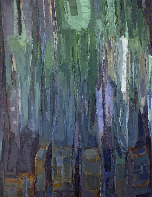 , 'Passage 2,' 2010, Andra Norris Gallery