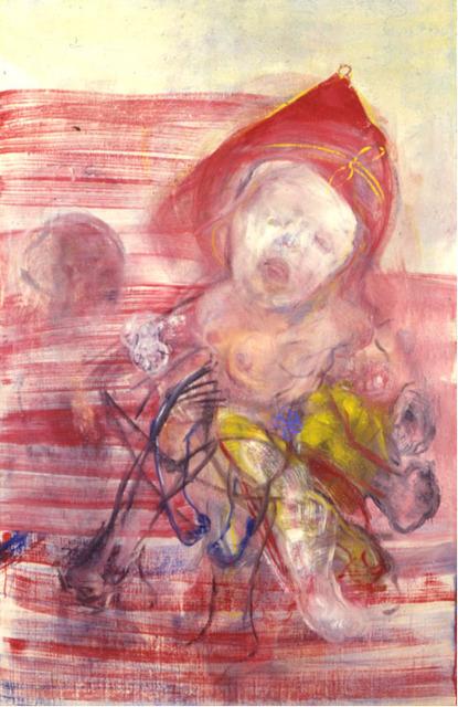 , 'Untitled,' 1994, Betty Cuningham