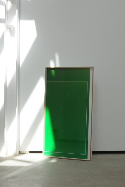 , 'Untitled,' 2013, Galerie Catherine Bastide