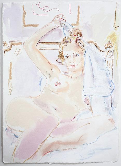 , 'Sirpa Study 2,' 2013, Freymond-Guth Fine Arts Ltd.
