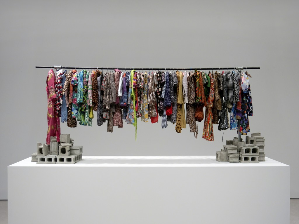 Charles LeDray, 'Rainbow,' 2014, Sperone Westwater