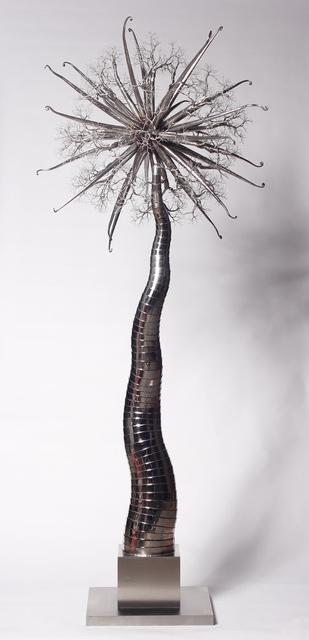 , 'The tree,' , Art Pilgrim