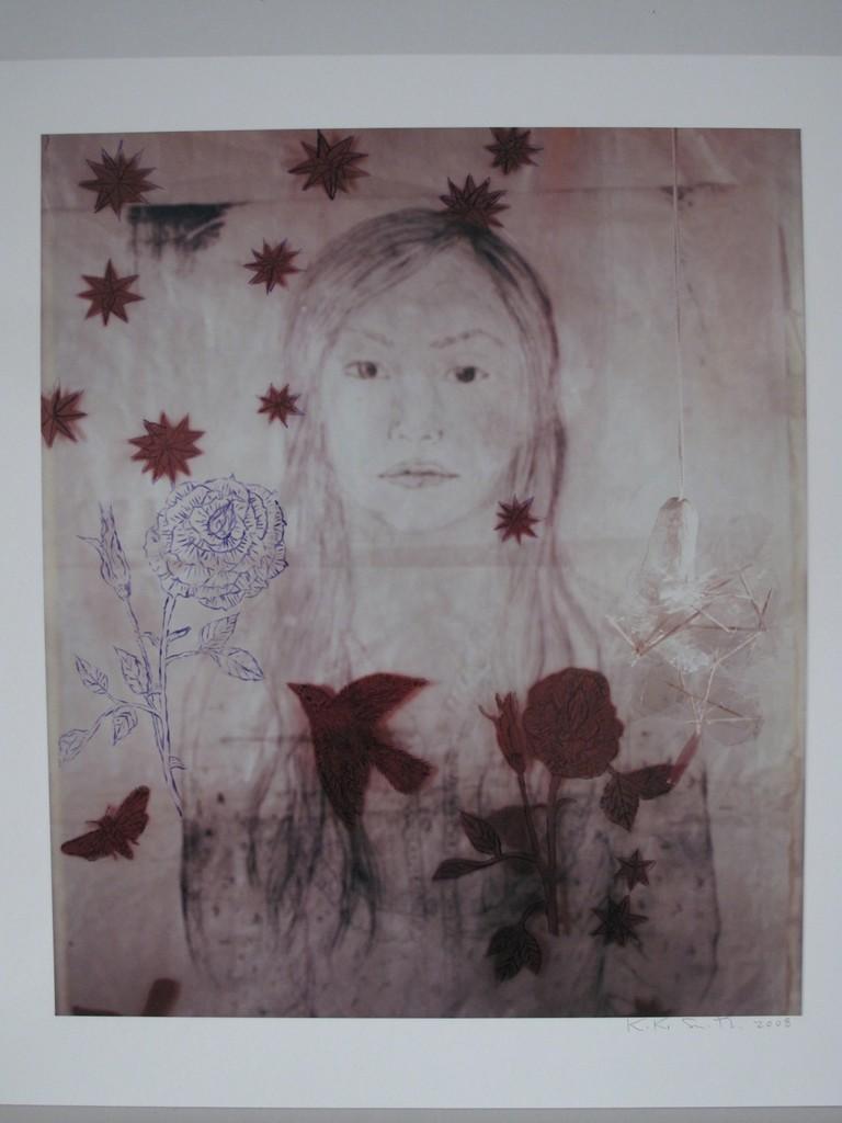 Kiki Smith, 'Known,' 2008, Barbara Gross