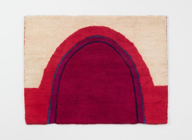 , 'Prayer Rug,' 1970s, Demisch Danant