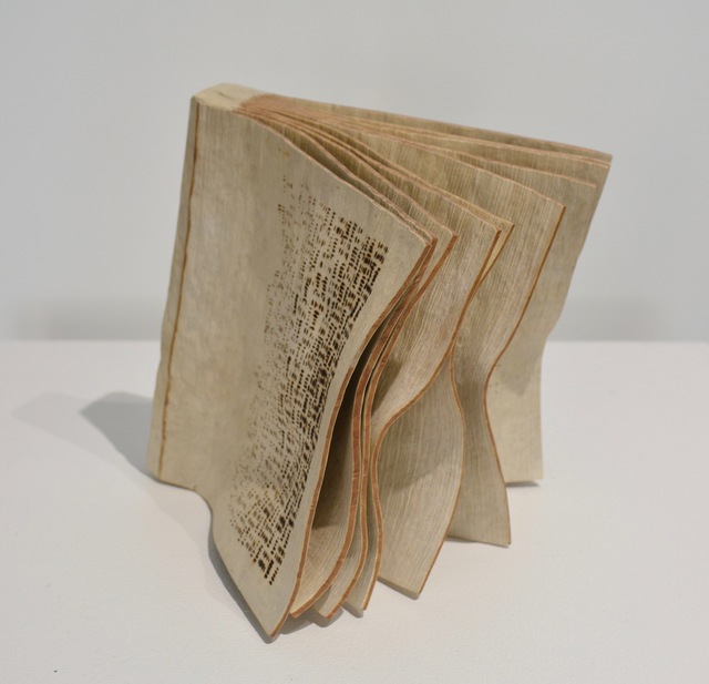 , 'Book #4,' , Momentum Gallery